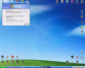 Windows XP MCE 2005 by me