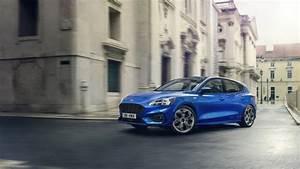 Ford Focus St Line Occasion : la nouvelle ford focus arrivera en 2019 seulement auto au feminin ~ Medecine-chirurgie-esthetiques.com Avis de Voitures