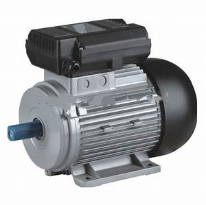 Crompton Single Phase Induction Motor  Rs 2300   Piece