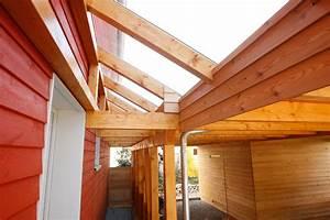 Carport Am Haus : carports das auto unter dach und fach carports das ~ Lizthompson.info Haus und Dekorationen