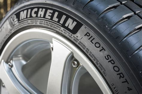 michelin pilot sport  tyres gain traction  fleet market
