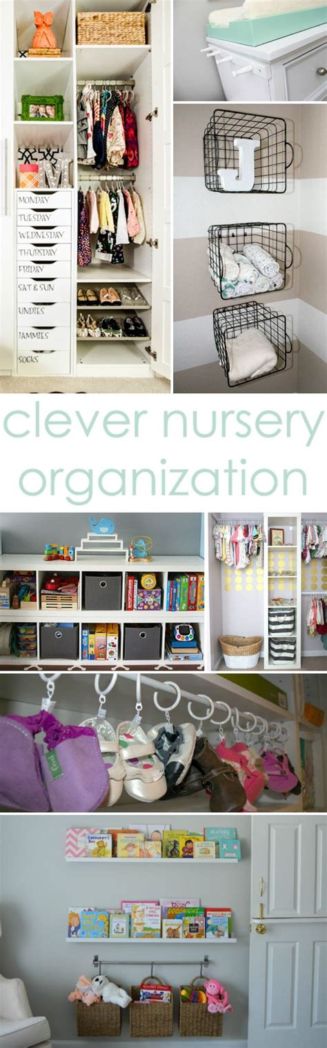 changing table organization ideas clever nursery organization ideas nursery organization