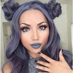 Glitter Tears - 7 Season's Hottest Eye Makeup Trends for ...