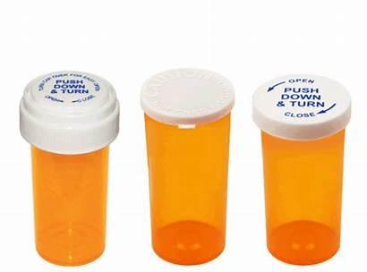Pharmacy Vials Pill Containers Prescription Gifs Bottles