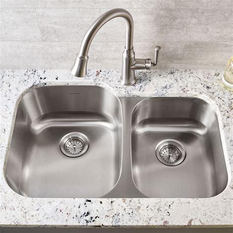 double stainless steel kitchen sink portsmouth undermount double bowl kitchen sink american