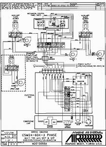 Central Air Conditioner Wiring Diagram Download
