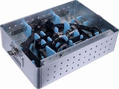 Sterilisation Spectre Surgery Planner Box1