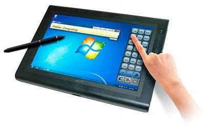 Tablet Motion Pc Touch J3500 Rugged Display