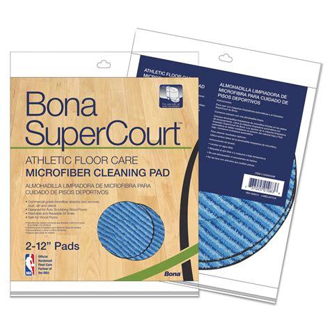 look at supercourt athletic floor care microfiber