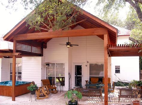 Patio Cover Designs by San Antonio Patios Patio Covers Custom Built Designs