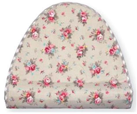 Vintage Floral Ironing Board Covers www.perfectlyboxed.com