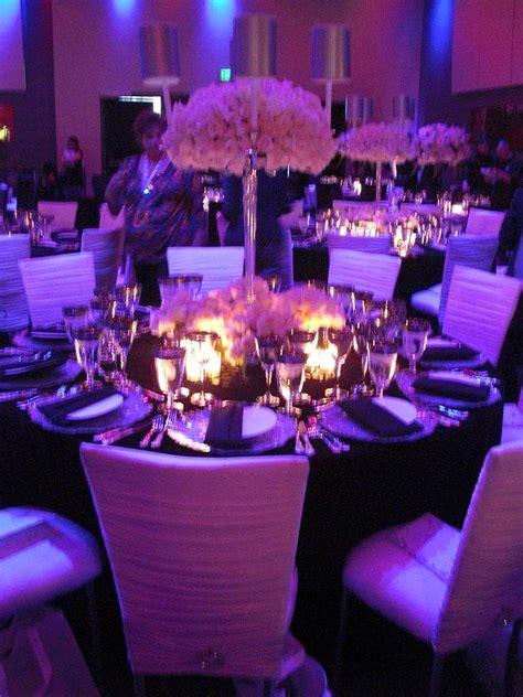 blue and purple wedding decorationwedwebtalks wedwebtalks