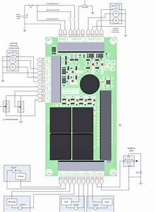 Expansionboard Hardware And Wiring Guide  U2013 Batrium