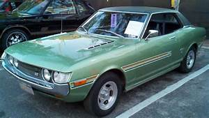1972 Toyota Celica  Spotting For Wasabi Cars