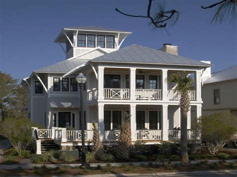 Coastal Stilt House Plans Coastal Beach House Plans, House