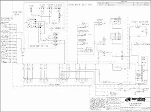 Thermo King V500 Max Wiring Diagram