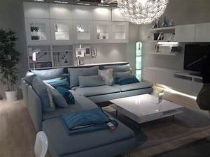 Deco Ikea Salon : 17 meilleures id es propos de salon ikea sur pinterest unit s tv ~ Teatrodelosmanantiales.com Idées de Décoration