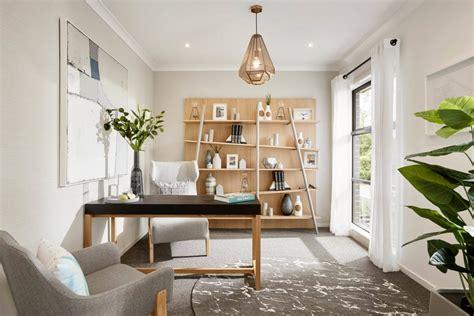 inspirasi interior rumah minimalis  lantai sederhana