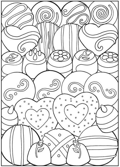 dessert coloring  dessert coloring