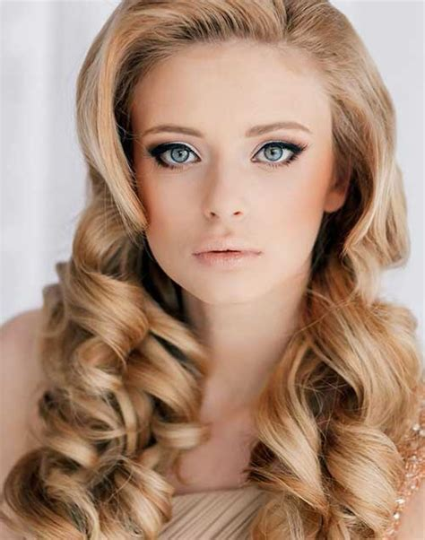 styles for long curly hair hairstyles haircuts 2016 2017