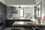 廚房格局差,用起來總是卡卡的?專家分享4種實用空間設計,包準滿足你需求!-風傳媒