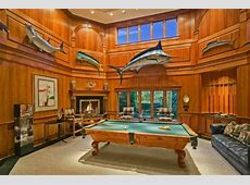5 Luxurious Billiard Rooms HuffPost