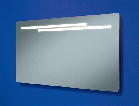Hib Maxi Back-lit Steam Free Mirror X Mm |
