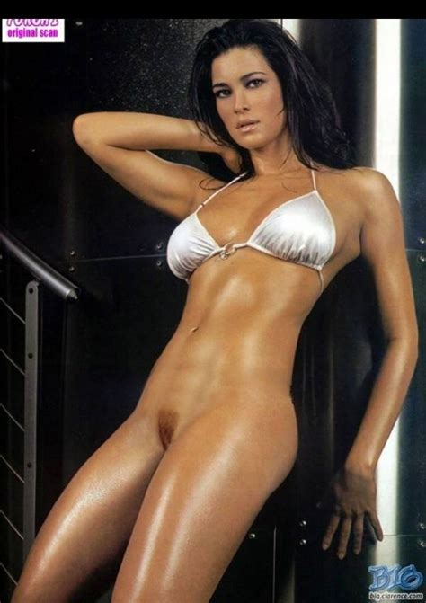 Manuela Arcuri celebrity nudes – Leaked Celebrity Nude Photos