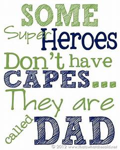 20 Touching Father's Day Quotes - Pretty Designs