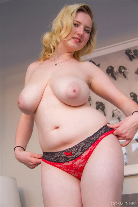 Mim Turner Thick and Bubbly Cosmid - Curvy Erotic