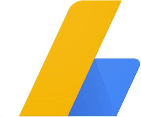 The New Google Adsense Logo
