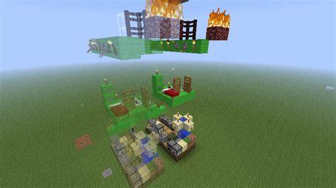 lunatriuscore  minecraft  juegos de