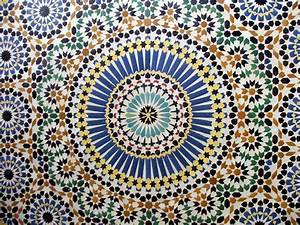 Geometric, Design, The, Most, Important, Aspects, In, Islam