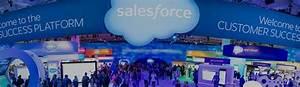 Salesforce Dreamforce 2019 Cloud Customer Conference ...