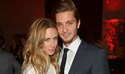 Luke Grimes wife: Is Yellowstone Kayce Dutton star married ...