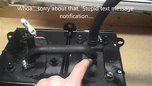 P0455 - Evap System Leak Repair - 2001 Dodge Ram