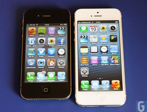 what is the difference between iphone 5s and 5c difference between the iphone 4s and iphone 5 hitech and