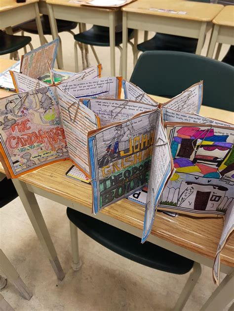 ideas  book report projects  pinterest
