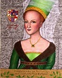 History and Women: Cecily Neville - Thwarted Queen by ...