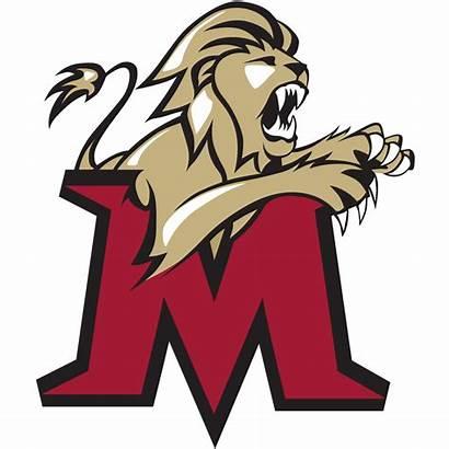Molloy College Lions Athletics Colors Ncaa Pantone