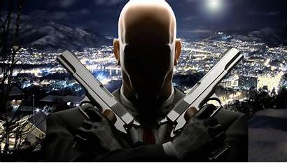 Hitman 47 Agent Wallpapers Nature Winter Landscapes