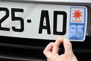 Trouver Proprietaire Plaque Immatriculation : faire une plaque d immatriculation automobile garage si ge auto ~ Maxctalentgroup.com Avis de Voitures
