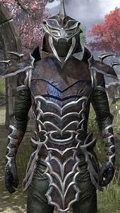 Elder Scrolls Online Daedric Full-Leather - ESO Fashion