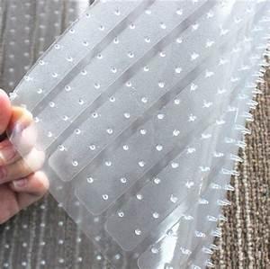 Polypropylen Teppich Erfahrung : klar kunststoff teppich schutzmatten ~ Yasmunasinghe.com Haus und Dekorationen