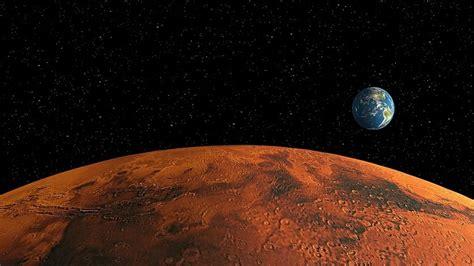 ดาวอังคารเข้าใกล้โลกที่สุด รอบ 15 ปี ดีเดย์ 31 กรกฎาคม ...