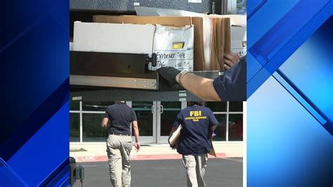 fbi bureau federal bureau of investigation raiding laredo city