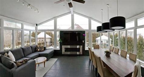 modern sunroom ideas designs pictures