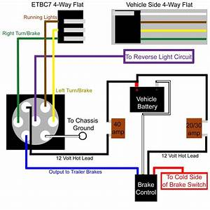 Toyota Coaster Exhaust Brake Wiring