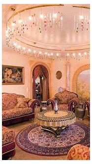 The Most Beautiful House Interior Design Ideas And ...
