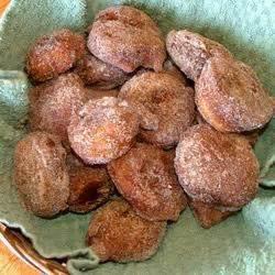 Doughnuts Mit Apfelmus Rezepte Suchen